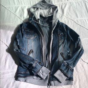Original Magnolia Boutique Jacket